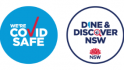 Service NSW Dine & Discover